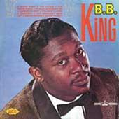 B.B. King (Ace)