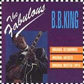 Fabulous B.B. King, The