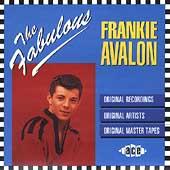 The Fabulous Frankie Avalon