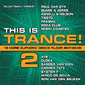 This Is Trance! 2