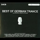 The Best of German Trance [Box]