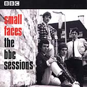 The BBC Sessions 1965-1968