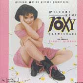 Welcome Home, Roxy Carmichael (OST)