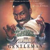 The Distinguished Gentleman (OST)