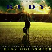Rudy (OST)