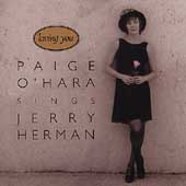 Loving You - Paige O'Hara Sings Jerry Herman