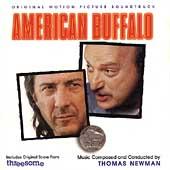American Buffalo/Threesome (OST)