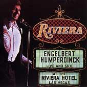 Live At The Riviera-Las Vegas
