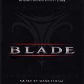 Blade (Score)