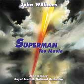 Superman The Movie (Score)(Varese)