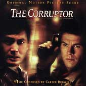 The Corruptor (OST)