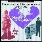 Bernard Herrmann At Fox Vol. 1