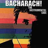 The Instrumental Side of Burt Bacharach