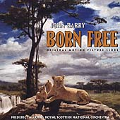 Born Free (Original Score)