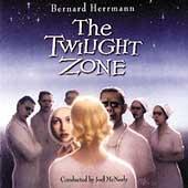 The Twilight Zone (1959-64(TV)/Score New Recording)