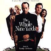 The Whole Nine Yards (OST)