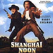 Shanghai Noon (OST)