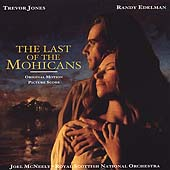 The Last Of The Mohicans (Score New Recording)