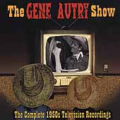 Gene Autry Show: The Complete 1950s... [Box]
