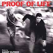 Proof Of Life (OST)