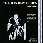 St. Louis Jimmy Oden (1932-1948)