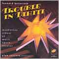 Bernstein: Trouble in Tahiti / Cortese, Manhattan School
