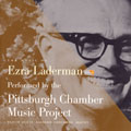 The Music of Ezra Laderman Vol 5 - Bassoon Concerto, etc