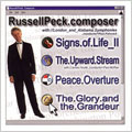Music of Russell Peck - The Glory and the Grandeur, etc