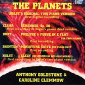 The Planets - Holst's Original Two Piano Version