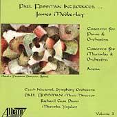 Mobberley: Piano Concerto, etc / Freeman, Cass, et al