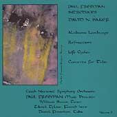 Paul Freeman Introduces David N. Baker / Czech National SO