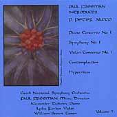 Paul Freeman Introduces... Vol 7 - P. Peter Sacco