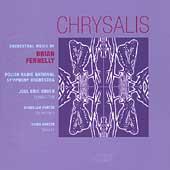 Fennelly: Chrysalis, etc / Suben, Polish Radio National SO