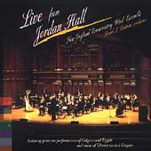 Live from Jordan Hall / Battisti, New England Conservatory