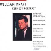 Kraft: Kennedy Portrait, etc / Polivnick, Shea, et al