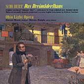 Schubert: Das Dreim-erlhaus / Byess, Pickle, Wright, et al