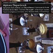 Diepenbrock: Symphonic Suite 'Elektra', Hymne an die Nacht