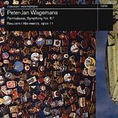 Wagemans: Panthalassa, Requiem, Alla marcia