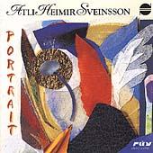 Atli Heimir Sveinsson - Portrait - Flute Concerto, etc