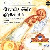Masson, Tomasson, Sveinsson, et al: Music for Cello & Piano