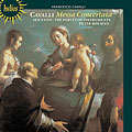 F.Cavalli: Messa Concertata, Canzonas and Motets