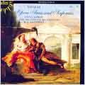 Vivaldi :Opera Arias & Sinfonias -Griselda/Tito Manlio/Ottone in Villa/etc:Emma Kirkby(S)/Roy Goodman(cond)/Brandeburg Consort