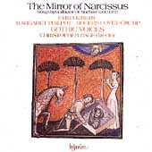 Mirror of Narcissus - Songs of Machaut / Page, Gothic Voices