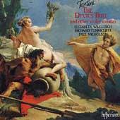 Tartini: The Devil's Trill, etc / Locatelli Trio