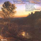 Vaughan Williams: The Pilgrim's Progress - A Bunyan Sequence