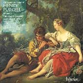 The Secular Songs of Henry Purcell Vol 2 / King's Consort