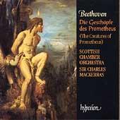Beethoven: Die Geschoepfe des Prometheus / Charles Mackerras