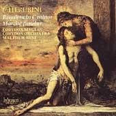 Cherubini: Requiem in C minor, March funebre / Best, Corydon