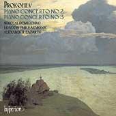 Prokofiev: Piano Concertos no 2 & 3 / Demidenko, Lazarev
