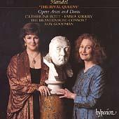 Handel - The Rival Queens / Catherine Bott, Emma Kirkby